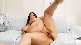 Fat bbw PMV