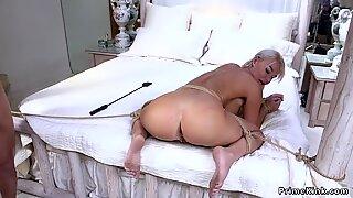 College guy anal fucks big ass Milf